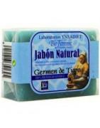Ynsadiet Jabón de Germen de Trigo Bifemme 100g