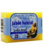 Ynsadiet Jabón de Jalea Real Bifemme 100g