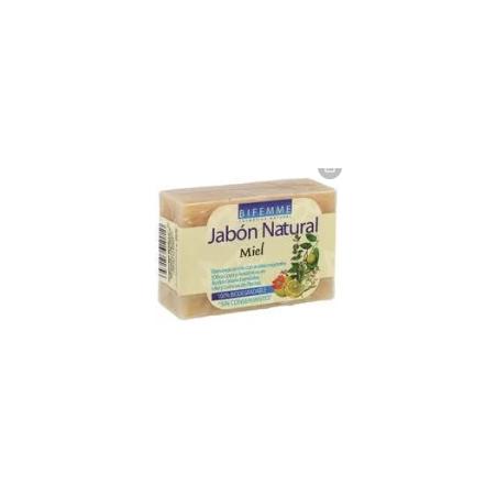 Ynsadiet Jabón de Miel Bifemme 100g