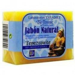 Ynsadiet Jabón de Tepezcouite Bifemme 100g