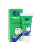 Aftamed Primeros Dientes gel 15ml