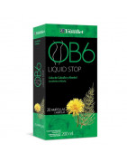 Ynsadiet OB6 Retención de Líquidos 20 Ampollas