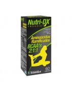 Ynsadiet BCAAs Nutri DX 40 Cápsulas