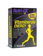 Ynsadiet Vitaminerals Energy Nutri DX 30 Cáps