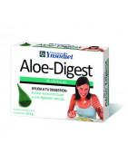 Ynsadiet Aloe Digest 30 Cápsulas