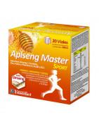 Ynsadiet Master Sport Forte 20 Viales