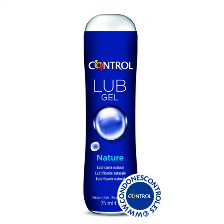 Control Lub Nature Gel 75ml