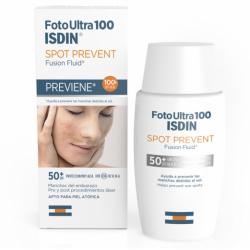 Solar Isdin Spot Prevent Fusion fluid SPF100 50ml