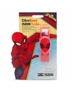 Isdin Pulsera Anti Mosquitos Spiderman
