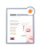 Isdin Maskream Mascarilla Facial Active Unify 30ml