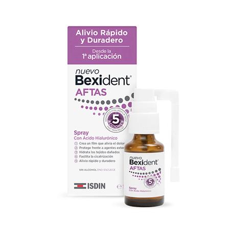 Bexident AFTAS Spray 15ml