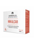 NM Alcar 60 Cápsulas