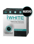 iWhite Instant Manchas Oscuras Kit Blanqueamiento Dental