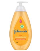 Johnsons Baby Champú 500ml