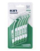 Kin Cepillo Interdental Micro 6uds