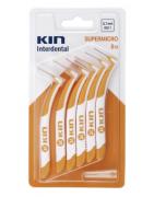 Kin Cepillo Interdental Supermicro 6uds