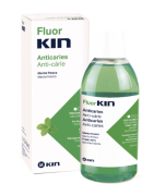 FluorKin Colutorio Anticaries 500ml