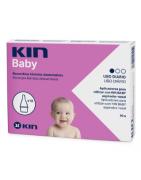 Kin Baby Recambios Aspirador Nasal 10Uds