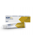 Kin Oro Crema Fijadora Prótesis Dental 75g