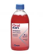 Oralkin Enjuague Bucal 250ml