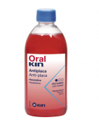 Oralkin Enjuague Bucal 500ml