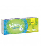 Kleenex Balsam 10 Paquetes
