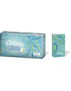 Kleenex Balsam + Mentol 8 Paquetes