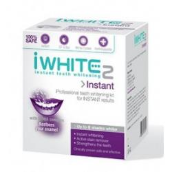 iWhite Instant 2 Blanqueador Dental 10 Unidades