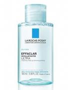 Effaclar Agua Micelar ULTRA La Roche Posay 100ml