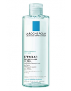 Effaclar Agua Micelar ULTRA La Roche Posay 400ml