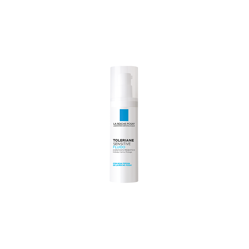 Toleriane Sensitive Fluido La Roche Posay 40ml