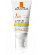 Anthelios Gel-Crema Antiimperfecciones Piel grasa SPF50 50ml