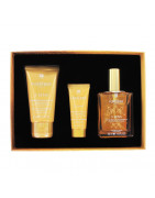 Pack Rene Furterer Aceite Seco Sublimador 5 Sens 50ml + Champú 5 Sens 50ml + REGALO Bálsamo 5 Sens 15ml