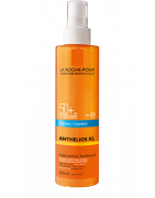 Anthelios Aceite Invisible SPF50 50ml