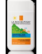 Anthelios Pediatrico Pocket Crema Solar 30ml