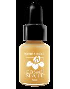 Miniesmalte Cosmenail Amarillo Mimosa 5ml