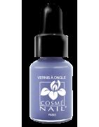 Cosmenail Miniesmalte Azul Iris 5ml