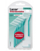 Cepillo Interdental Lacer Angular Extrafino 10uds