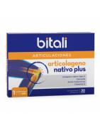 Bitali Articulaciones Articolageno Nativo Plus 30 Comp