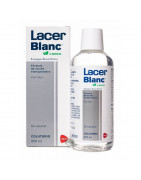Lacer Blanc Plus Menta Colutorio 500ml