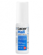 Lacer Hali Spray Mal Aliento 15ml