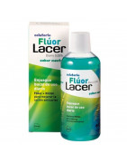 Flúor Lacer Colutorio Sabor Menta 500ml