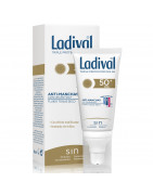Ladival Anti Manchas Toque Seco SPF50 50ml