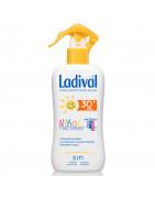 Ladival Spray Solar Infantil SPF30 200ml
