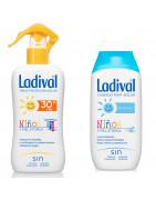 Ladival Spray Solar Infantil SPF30 200ml + After Sun