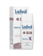 Ladival Urban Fluid SPF50+ 50ml