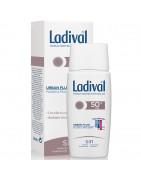 Ladival Urban Fluid Color SPF50+ 50ml