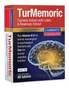 Lamberts Turmemoric 60 Comprimidos