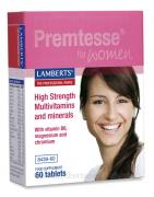 Lamberts Premtesse Molestias de la Mujer 60 Cáps