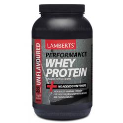 Lamberts Whey Protein Sin Sabor 1 kg